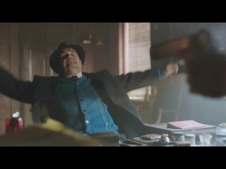 Ледяной (русский трейлер / премьера РФ: 29 августа 2013) 2012,криминал,США,16+