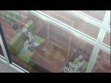 Gintama / Гинтама [TV-2] - 44 серия (Shachiburi & Eladiel)